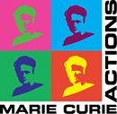 TANGO project | Marie Curie logo